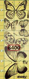 Butterfly bits