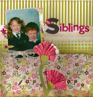 Siblings