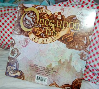 Once Upon a Time stack copy